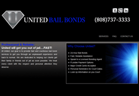 United Bail Bonds