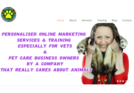 Paws Marketing